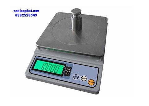 Hình cân điện tử 1kg ksb