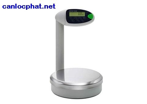 Hình cân điện tử 10kg bba242