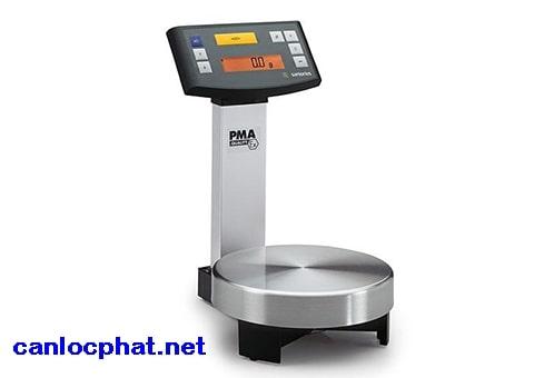Hình cân điện tử 10kg pma