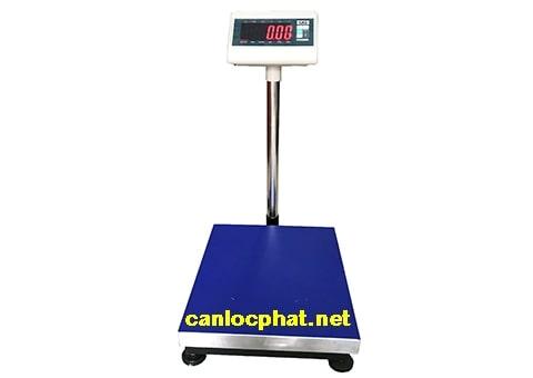 Hình cân điện tử 150kg dh-cas