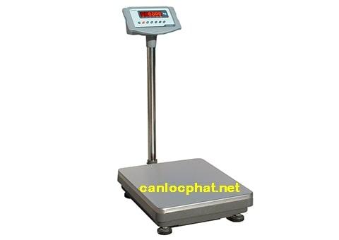 Hình cân điện tử 300kg di-28e