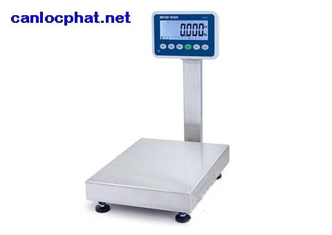 Hình cân điện tử 300kg bba236