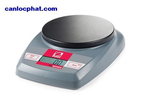 Hình cân điện tử 3kg