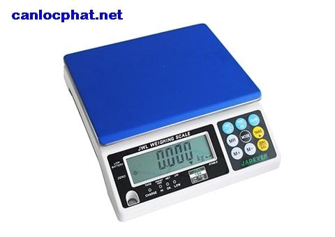 Hình cân điện tử 3kg jcl