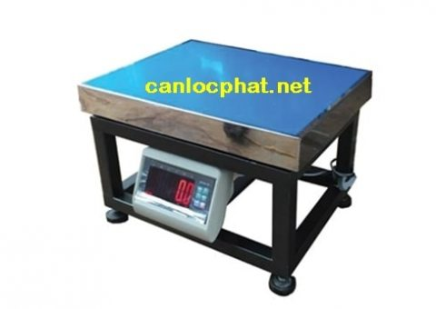 Hình cân điện tủ 50kg ghế