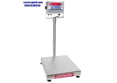 cân điện tử 50kg ohaus