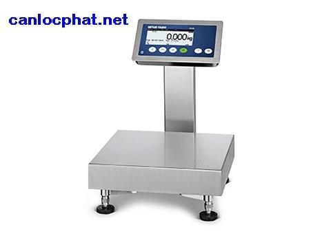 Hình cân điện tử 60kg bba231