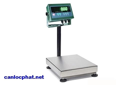 Hình cân điện tử 60kg di-28ss
