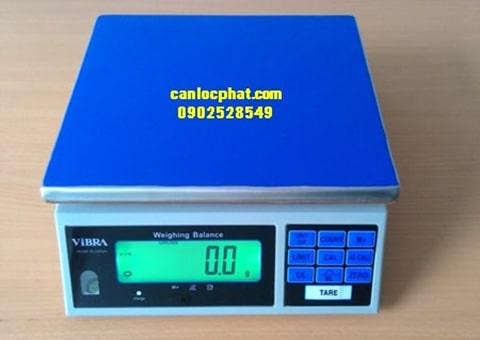Hình cân điện tử 6kg haw