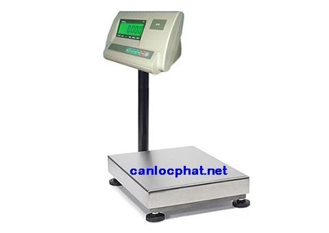 Hình cân bàn điện tử oneko 300kg