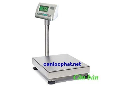 Hình cân bàn điện tử 500kg oneko