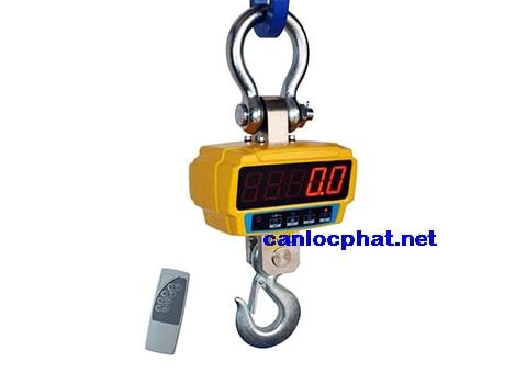 Hình cân treo điện tử 2tấn jc2