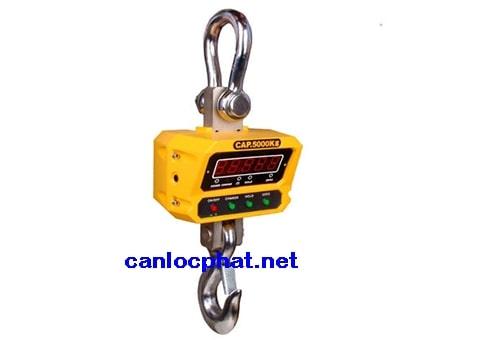 Hình cân treo điện tử 3tấn jc2