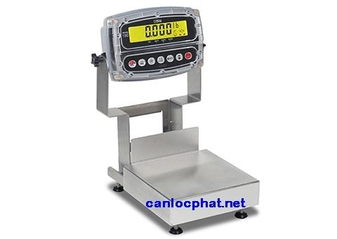 Hình cân hóa chất 10kg