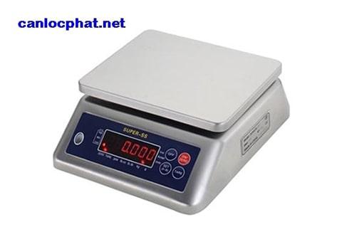 Cân hóa chất điện tử 3kg