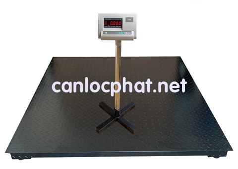 Cân bàn điện tử 10 tấn a12
