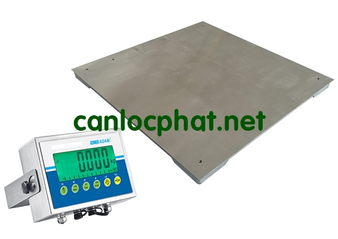 Cân bàn điện tử 10 tấn ADAM