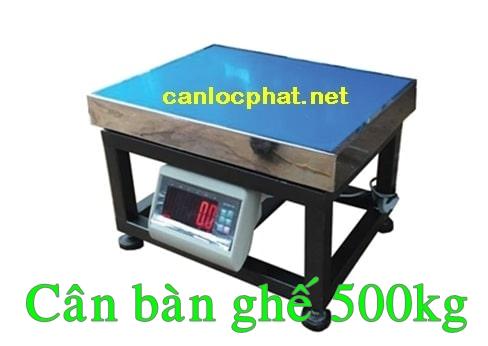 Cân bàn ghế 500kg
