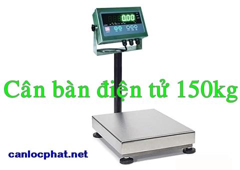 Hình cân bàn điện tử 150kg
