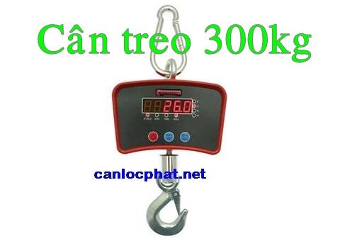 Cân treo 300kg