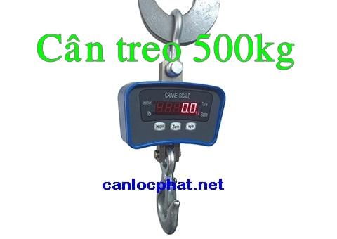 Cân treo 500kg
