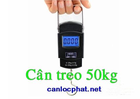 Cân treo 50kg