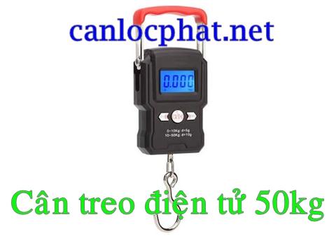 Cân treo điện tử 50kg
