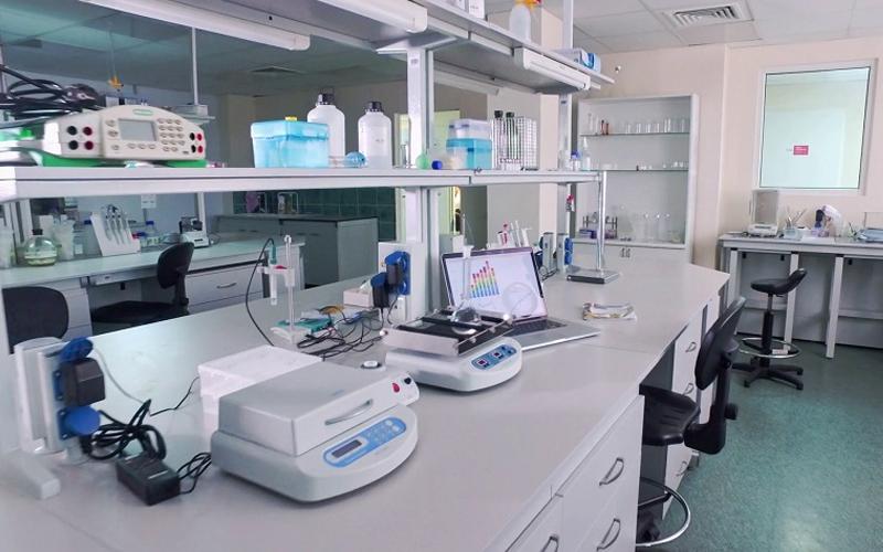 Các loại cân trong phòng thí nghiệm