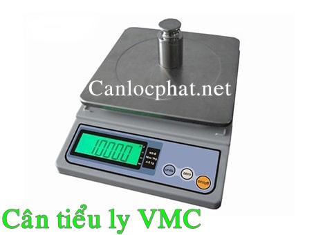 Cân tiểu ly VMC